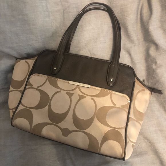 Coach Handbags - Coach purse